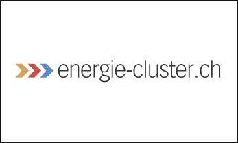 logo energie cluster