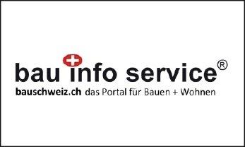 logo bau info service